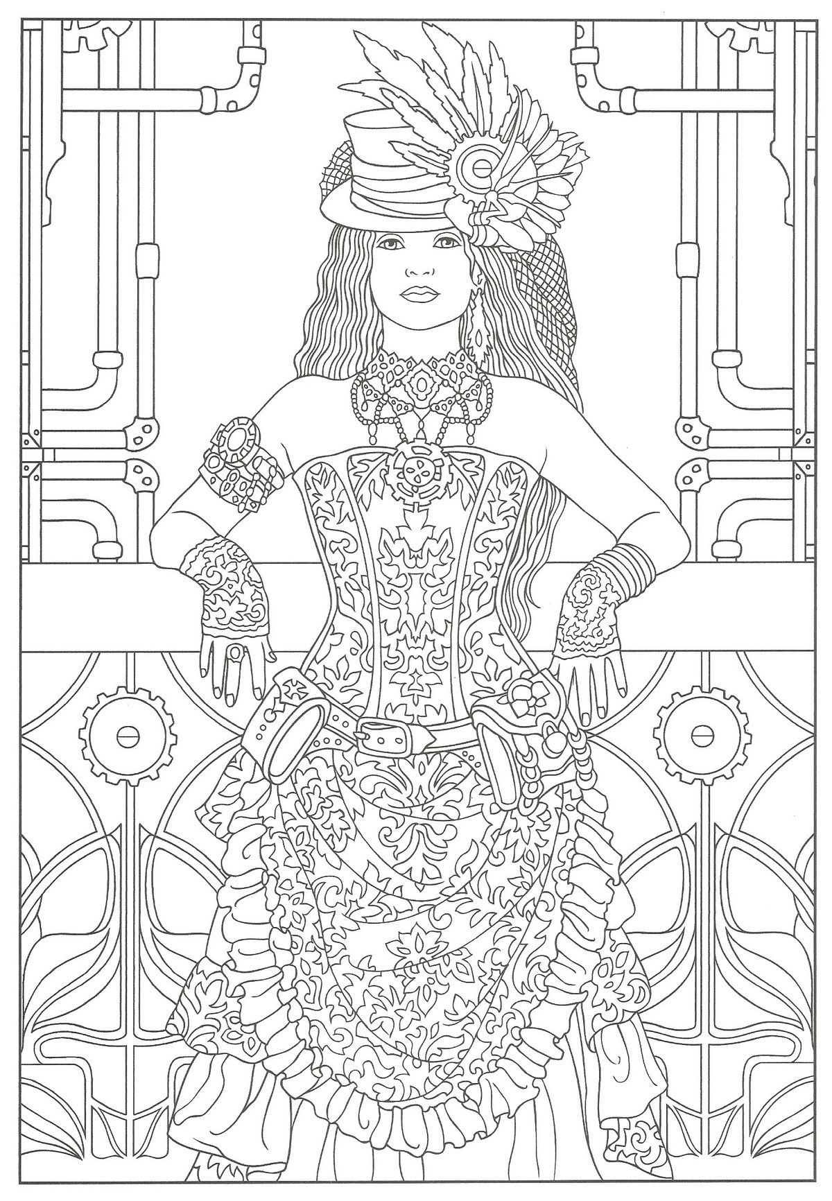 Pin de Val Wilson en Coloring pages   Pinterest   Dibujo