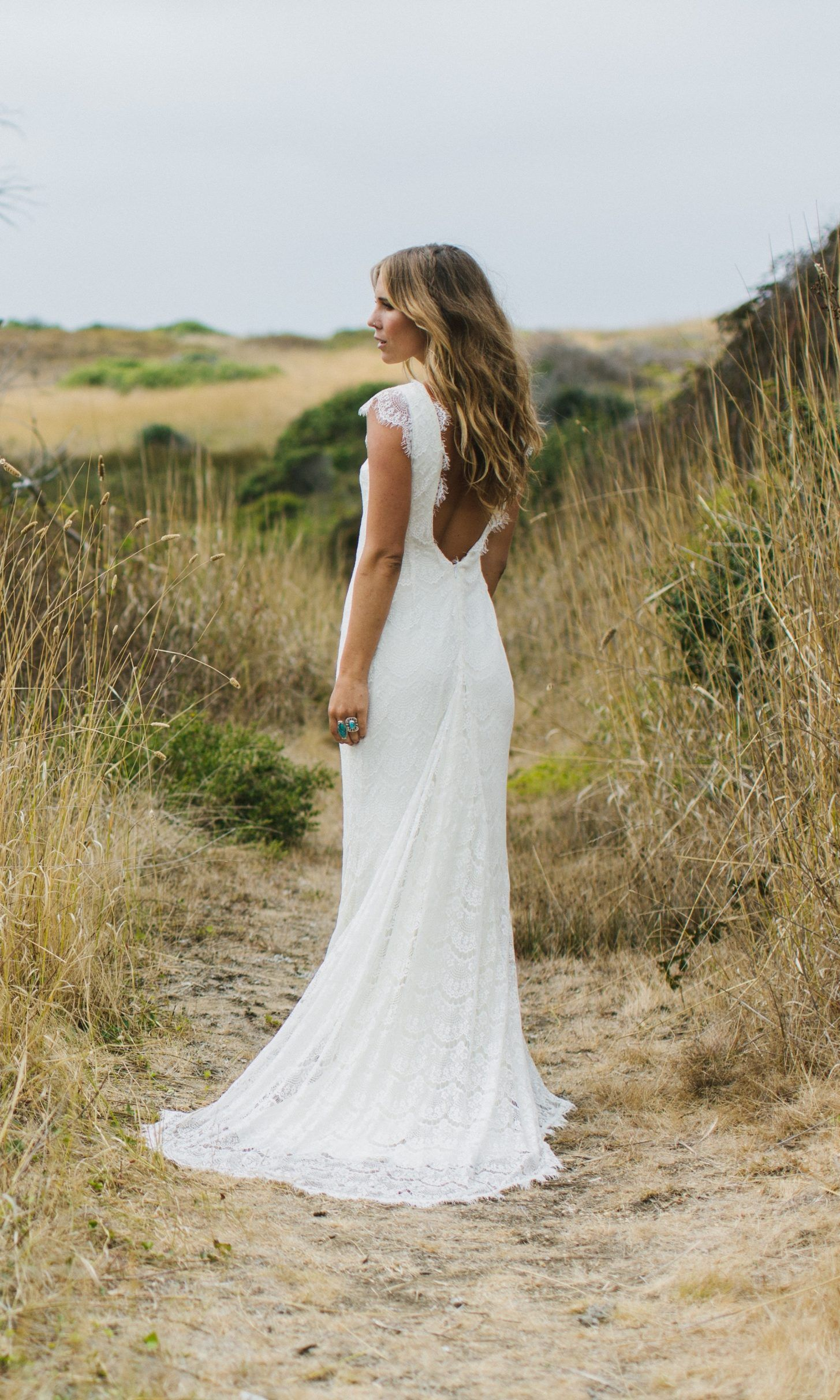 Fin By Daughters Of Simone Tight Wedding Dress Wedding Dresses Short Wedding Dress [ 2424 x 1455 Pixel ]