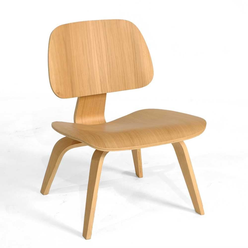 Plywood Lounge Chair | Plywood LCW Chair |