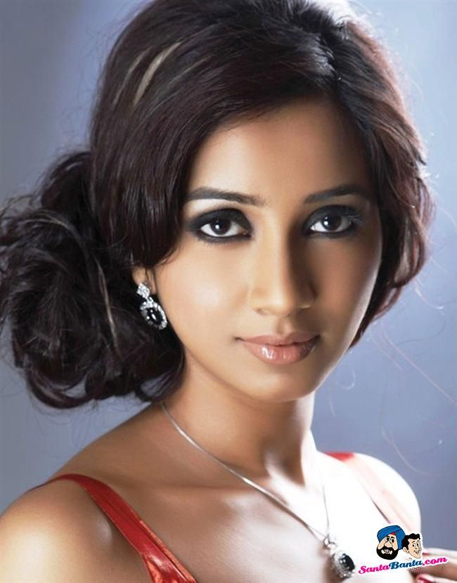 Shreya Ghoshal  Indian Singer  Attractive Indians  Pinterest  Search, Indian And -5213