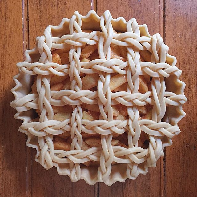 100+ of the Pie Crust Inspiration Recipes on The F