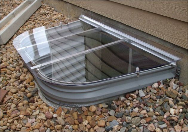 Window Well Covers For Bat Windows Purchase A Generator If You Need To Run Sump Pump