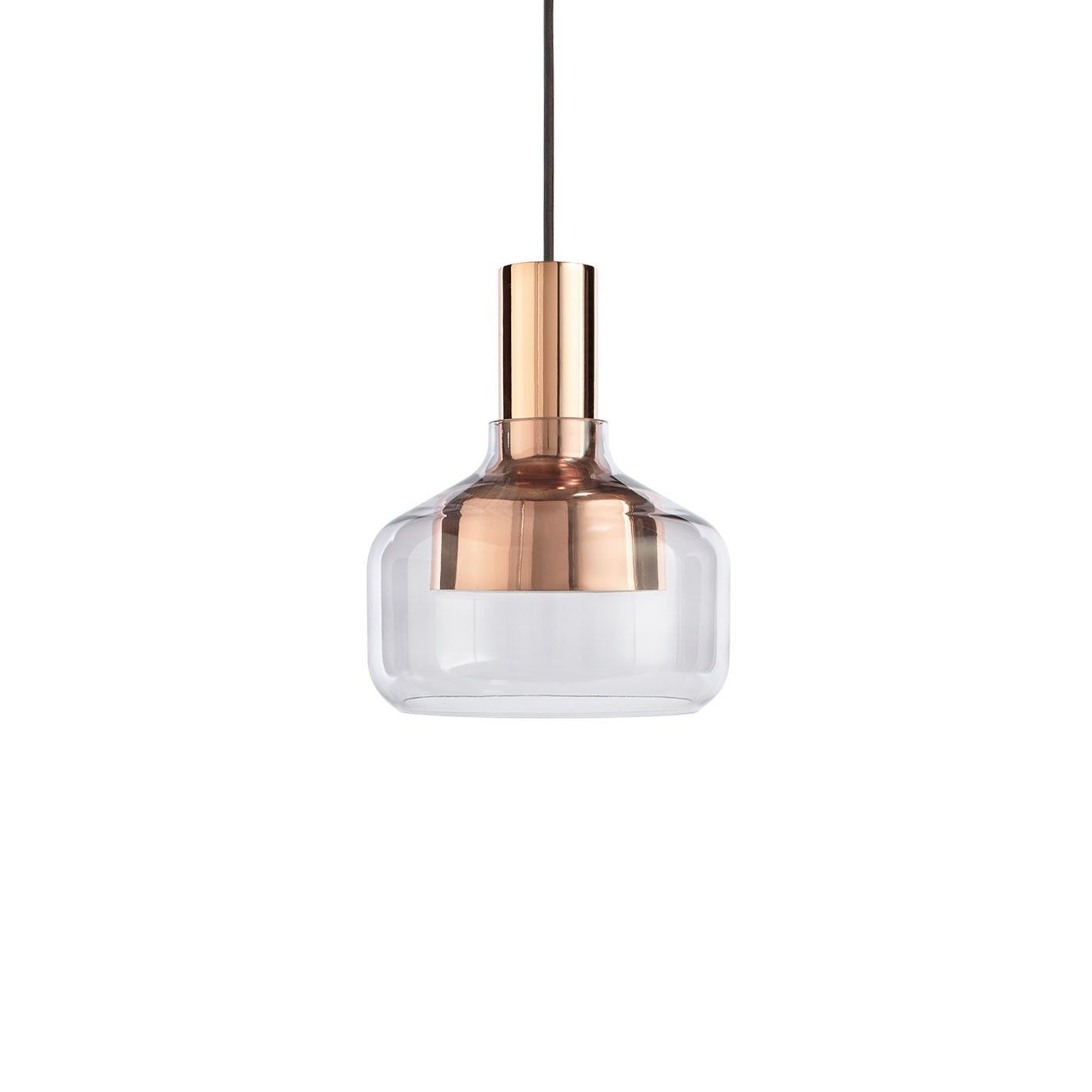 Trace Light Suspended Lights From Sklo: Trace 3 Pendant Light