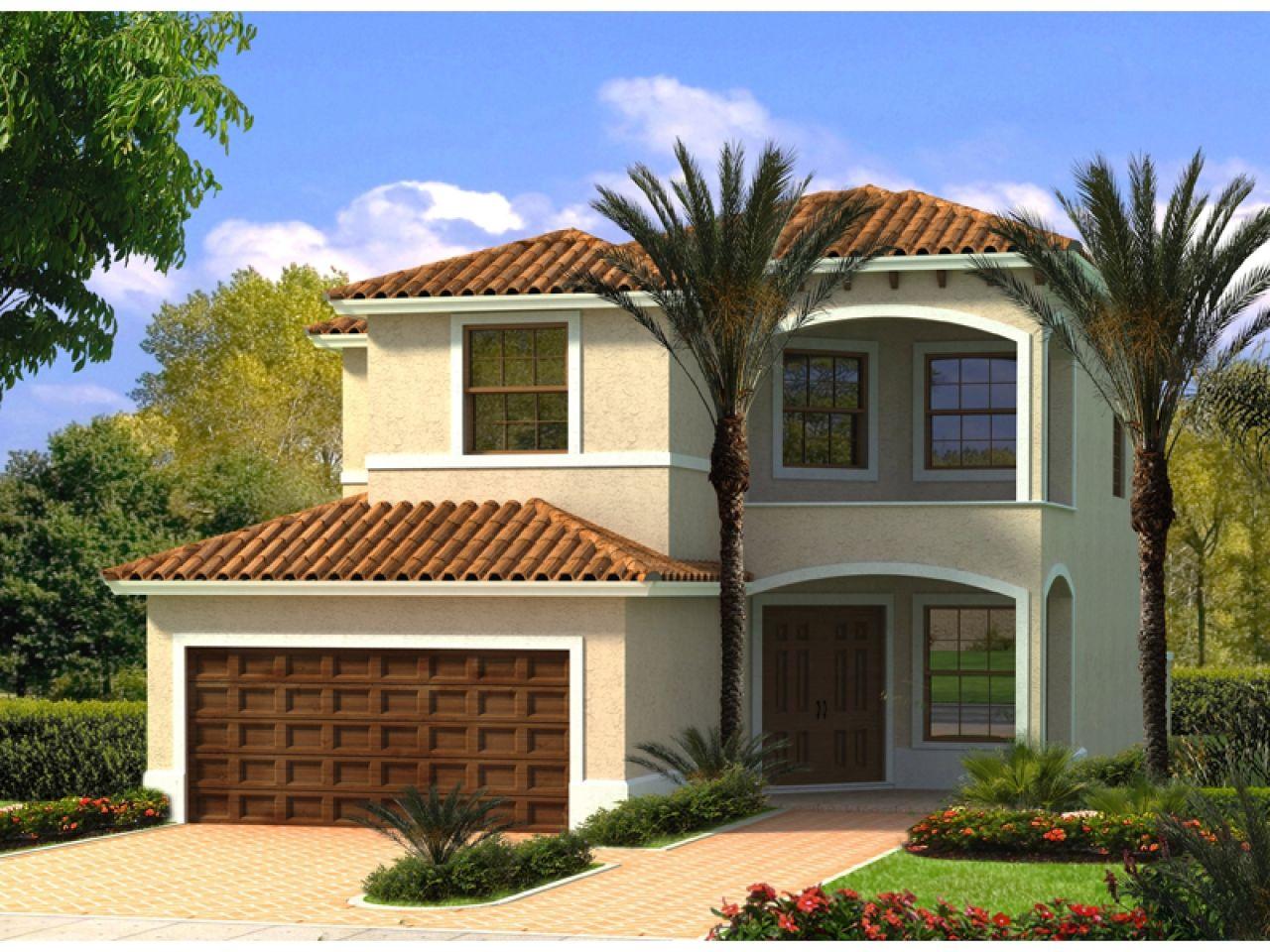 Small Beach House Floor Plans Simple Tropical Lrg Key West Style Florida Homes Friv Gaya Arsitektur Arsitektur Rumah Modern