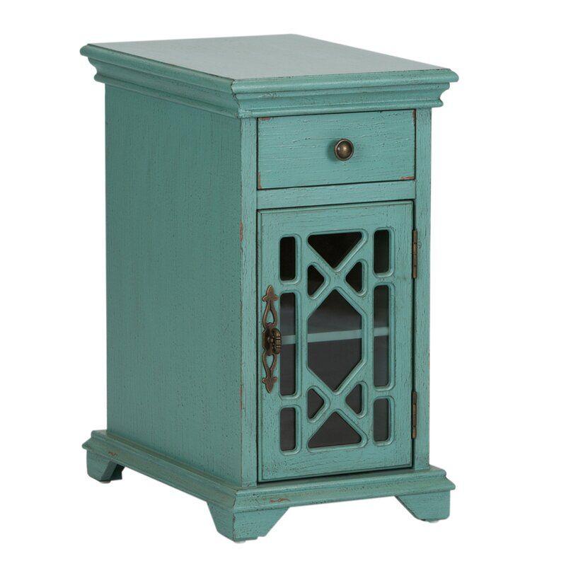 Marito 1 Drawer 1 Door Accent Cabinet Accent Doors Accent Cabinet Cabinet