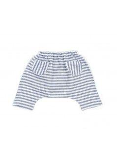 SOOR PLOOM Harem Pant / Stripe