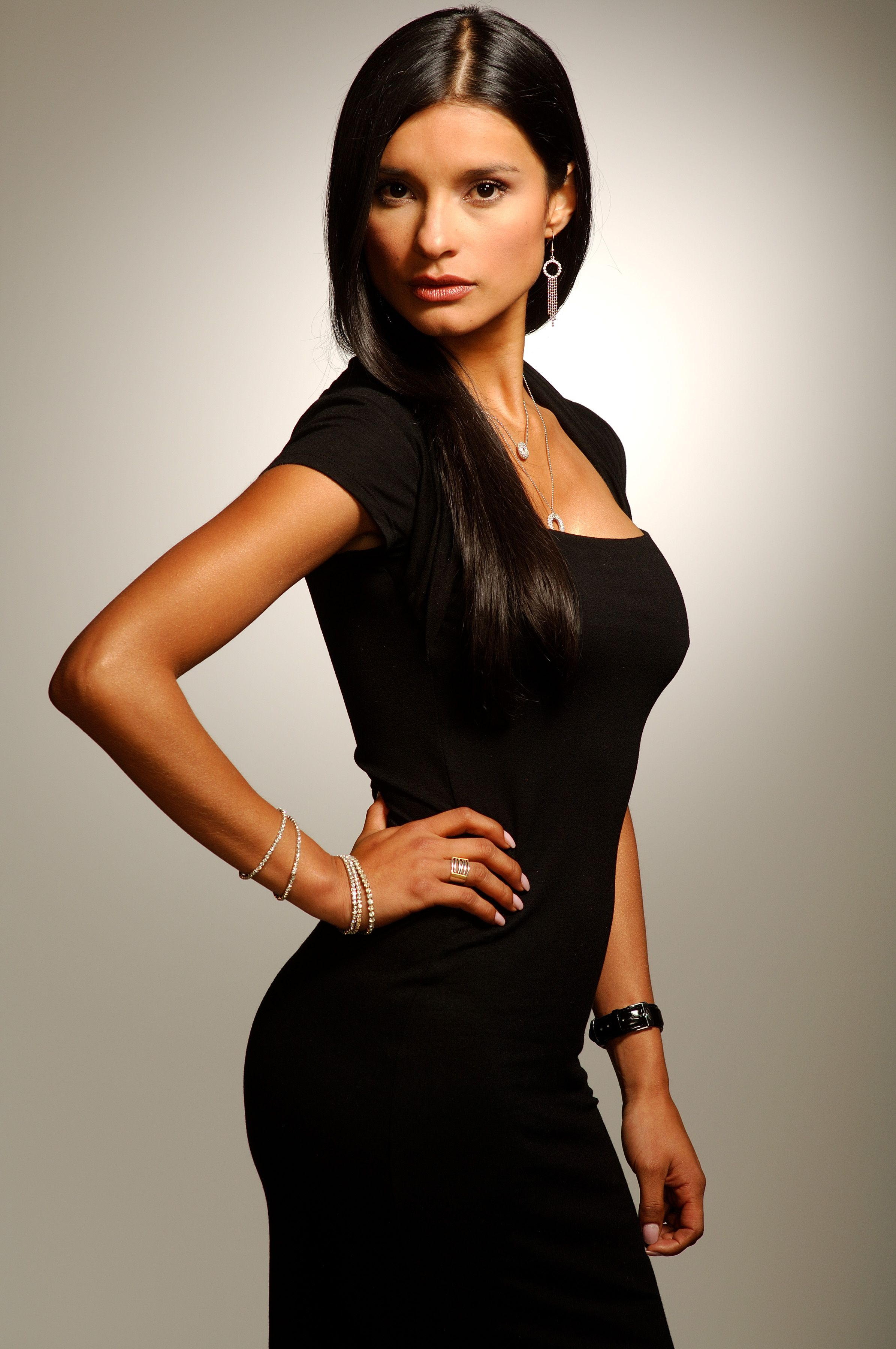 PAOLA REY COLOMBIA...stunning actress who's a big star in ...