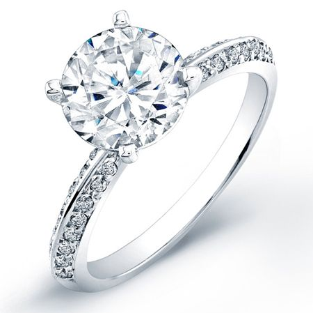 diamond pinterest images on rings circle online best round weddthings wedding engagement large