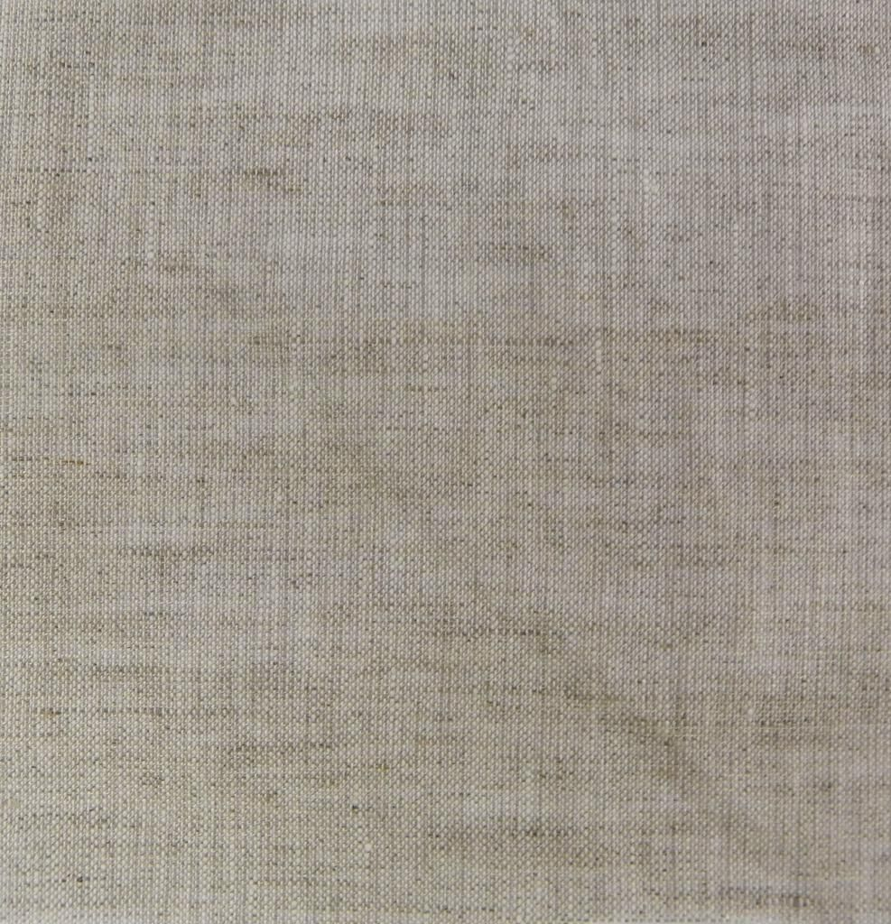 120 Inch Gray Lines Linen Inc Natural Linen Fabric Neutral Bed Linen Designer Linens