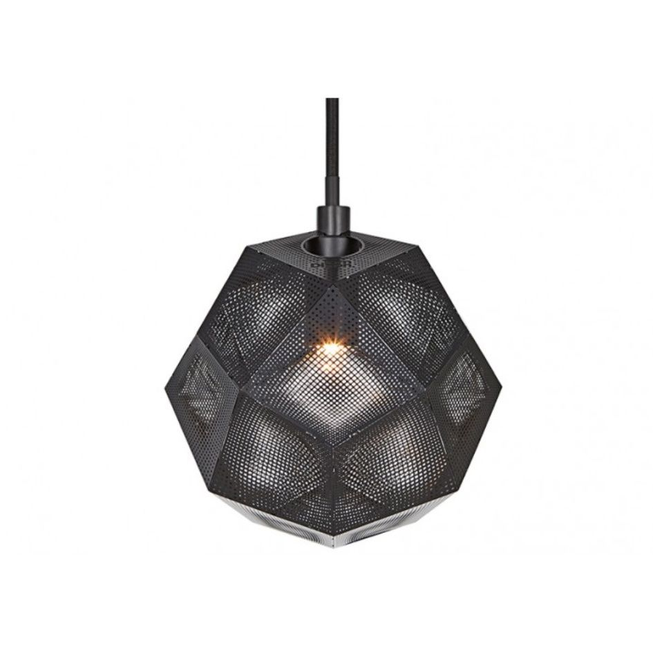 etch mini pendant by tom dixon ecc new zealand lighting