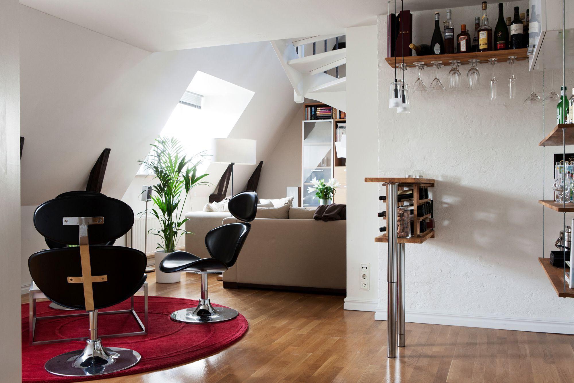 muebles de bar pequeños y minimalistas - Buscar con Google   DECORA ...