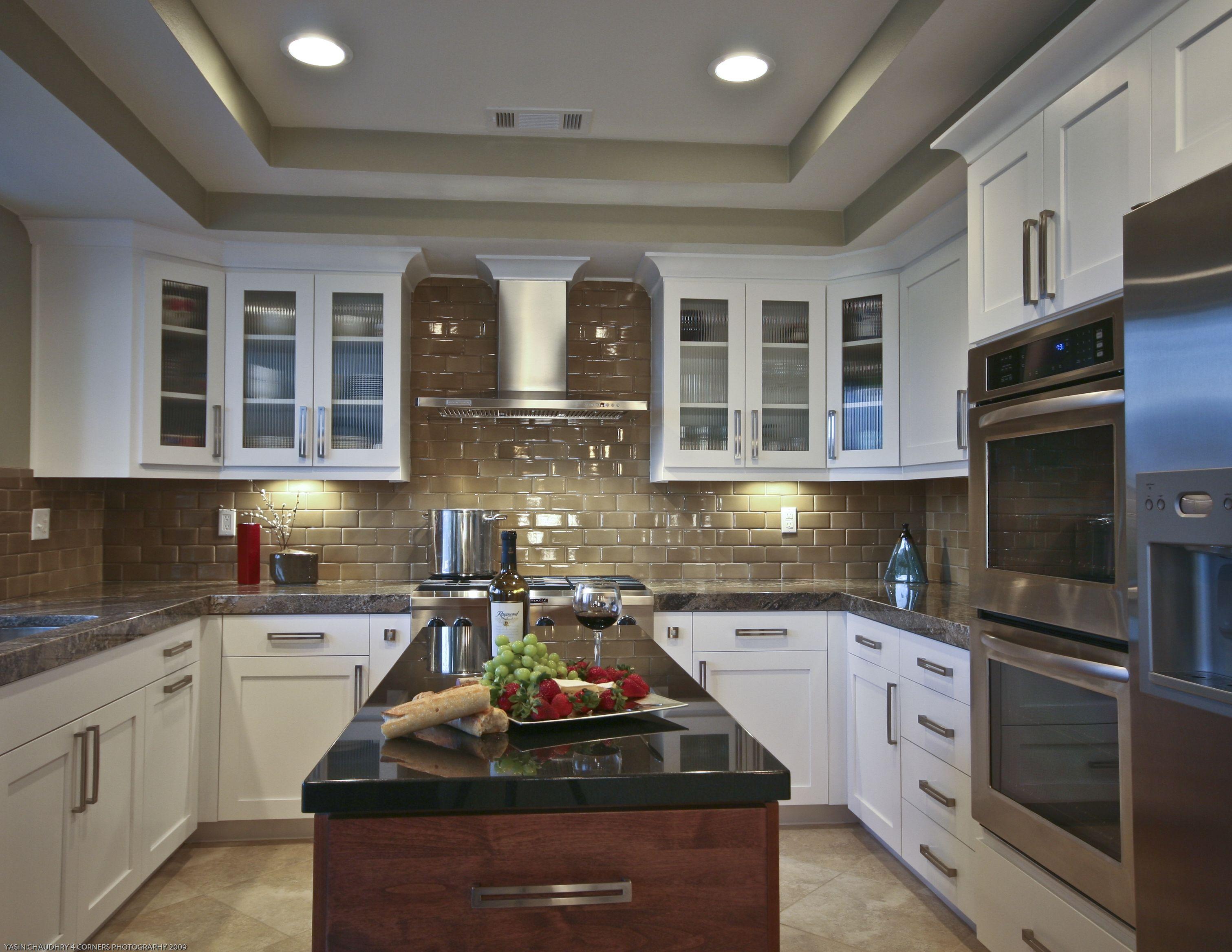 Palm Desert Kitchen Remodel Kitchen Remodel Kitchen Cabinets Kitchen