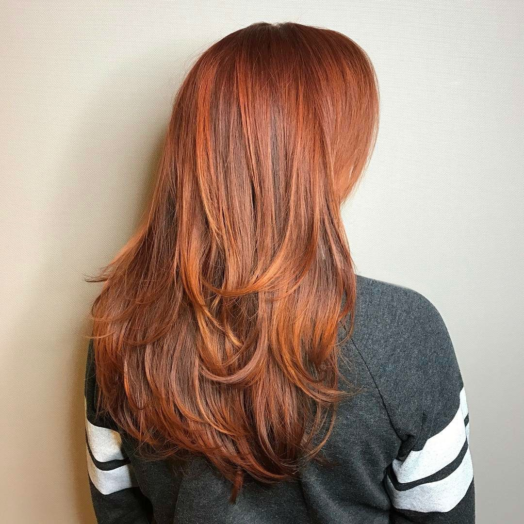 Awesome  Timeless Red Hair Color Ideas  Trending and Inspiration