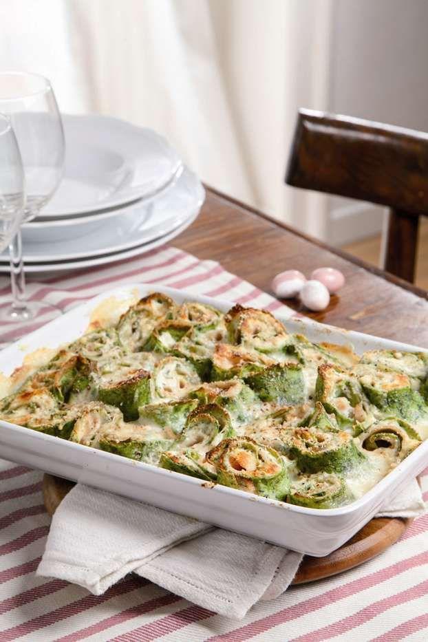 Pin Di Alice Tv Su Primi Piatti Pinterest Pasta Lasagne E Cooking