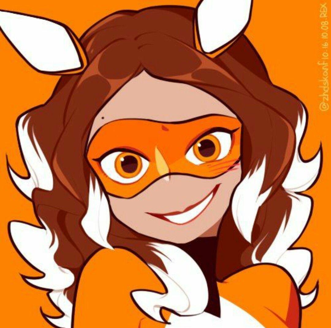 fox girl Miraclous ladybug, Miraculous ladybug