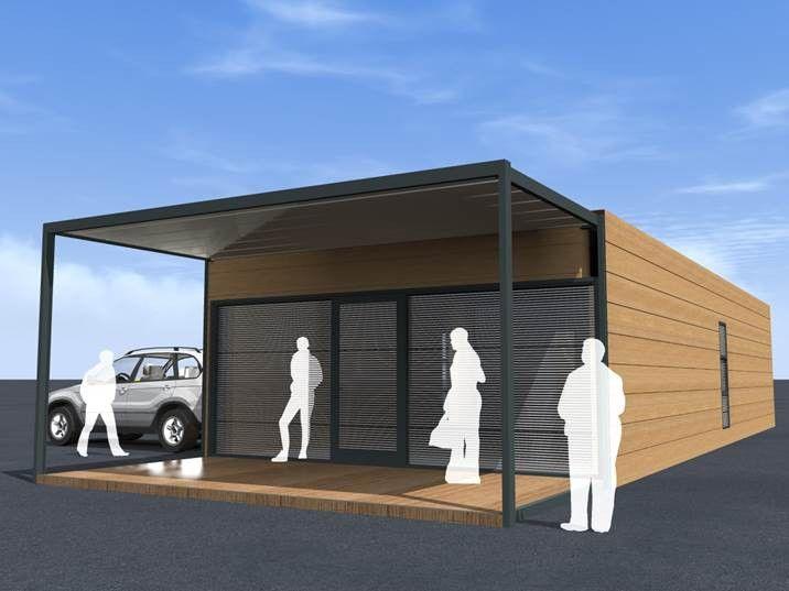 commerce pr fabriqu en bois restaurant modulaire snack bois buvette abri de noel bois. Black Bedroom Furniture Sets. Home Design Ideas