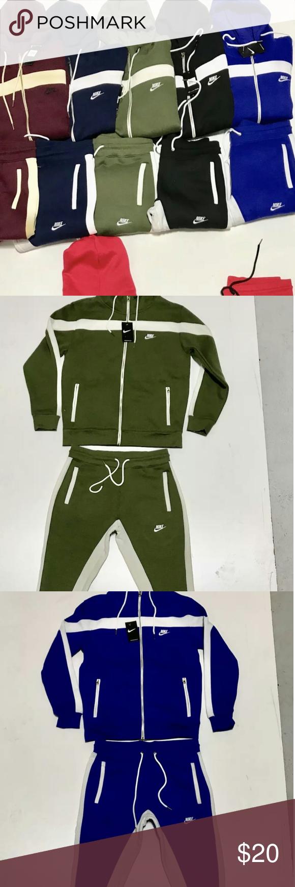 Nike Sweat Suits Christmas Discount Deals NOW PLZ DONT