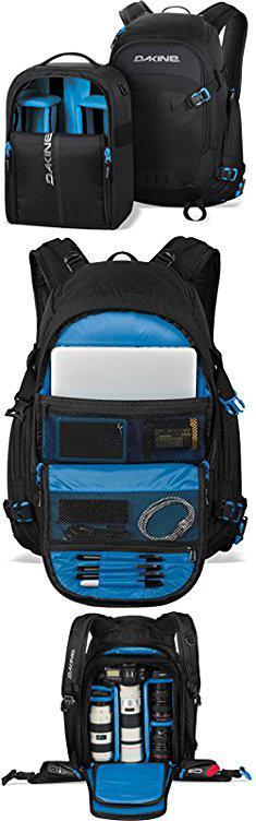 Dakine Sequence Backpack. Dakine Sequence Photo Camera Backpack, 33 L, Tabor.  #dakine #sequence #backpack #dakinesequence #sequencebackpack
