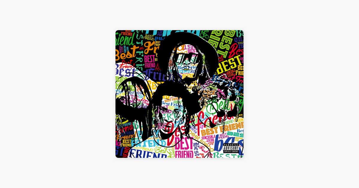 Best Friend By Young Thug On Apple Music Young Thug Best Friends Beautiful Wallpapers
