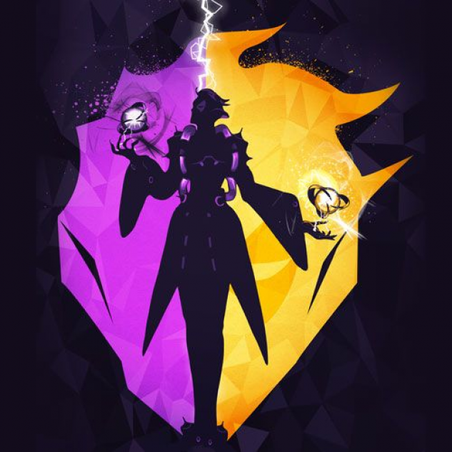 Moira Overwatch Science Science Fondos Overwatch Wallpapers Overwatch Drawings Overwatch