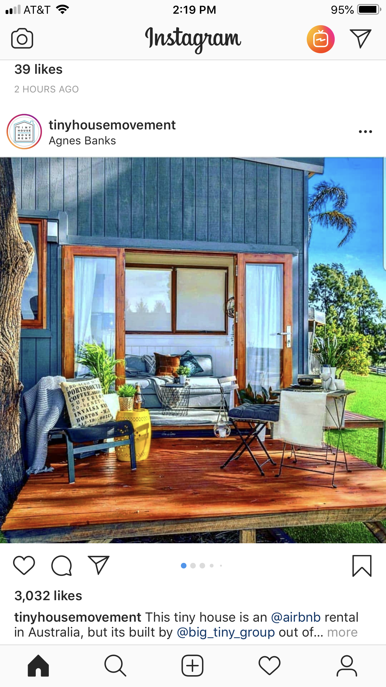 Pin By Kessa Gomez On House And Home Tiny House Movement