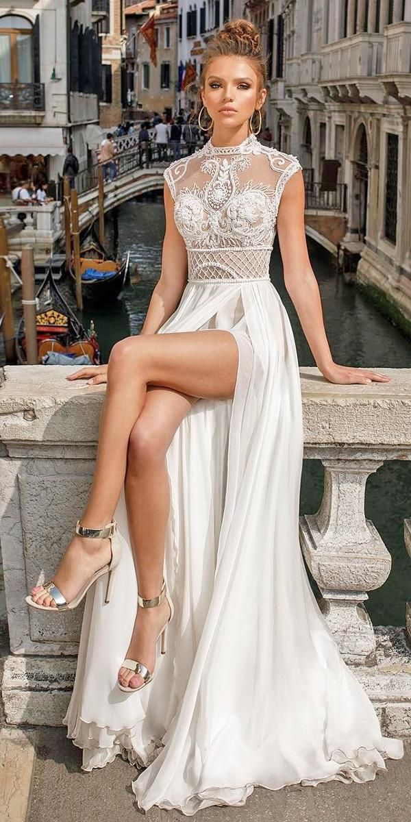 Photo of Top 33 Designer Wedding Dresses 2020/2021 | Wedding Forward
