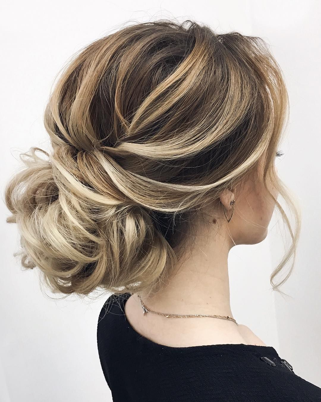 17 Wedding Hairstyles You Ll Adore: 87 Fabulous Wedding Hairstyles For Every Wedding Dress