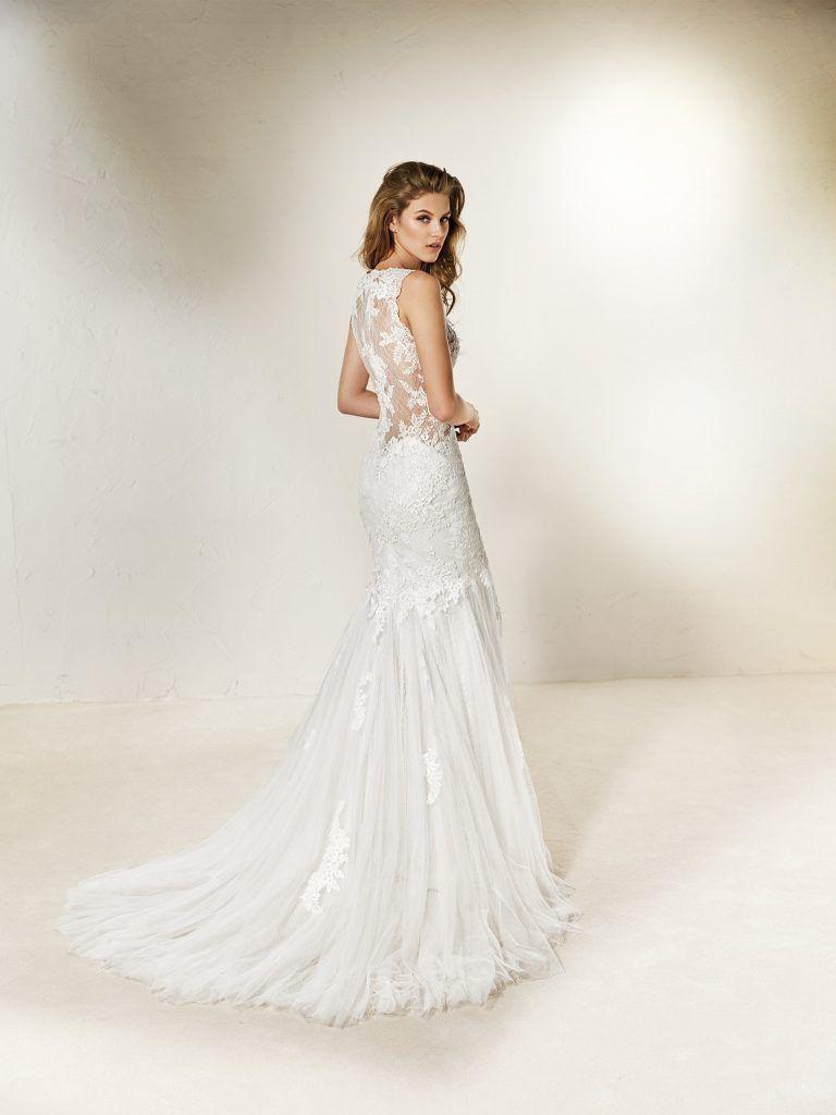 Pronovias Wedding Dresses | Chicago Wedding Dresses | Dress ...