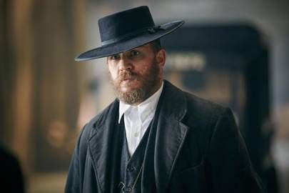 Who Will Tom Hardy Play In The BBC Adaptation Of A Christmas Carol? (With images) | Tom hardy ...
