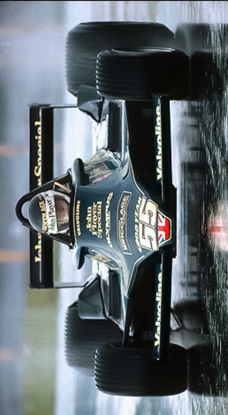 2017/10/9:Twitter: @Stuart_Dent : Jean-Pierre Jarier led 50/70 laps from pole in his second & last GP for Lotus, at Montreal OTDI 1978…   #F1 #DNF