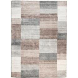Photo of Handmade carpet Venice in GrauWayfair.de