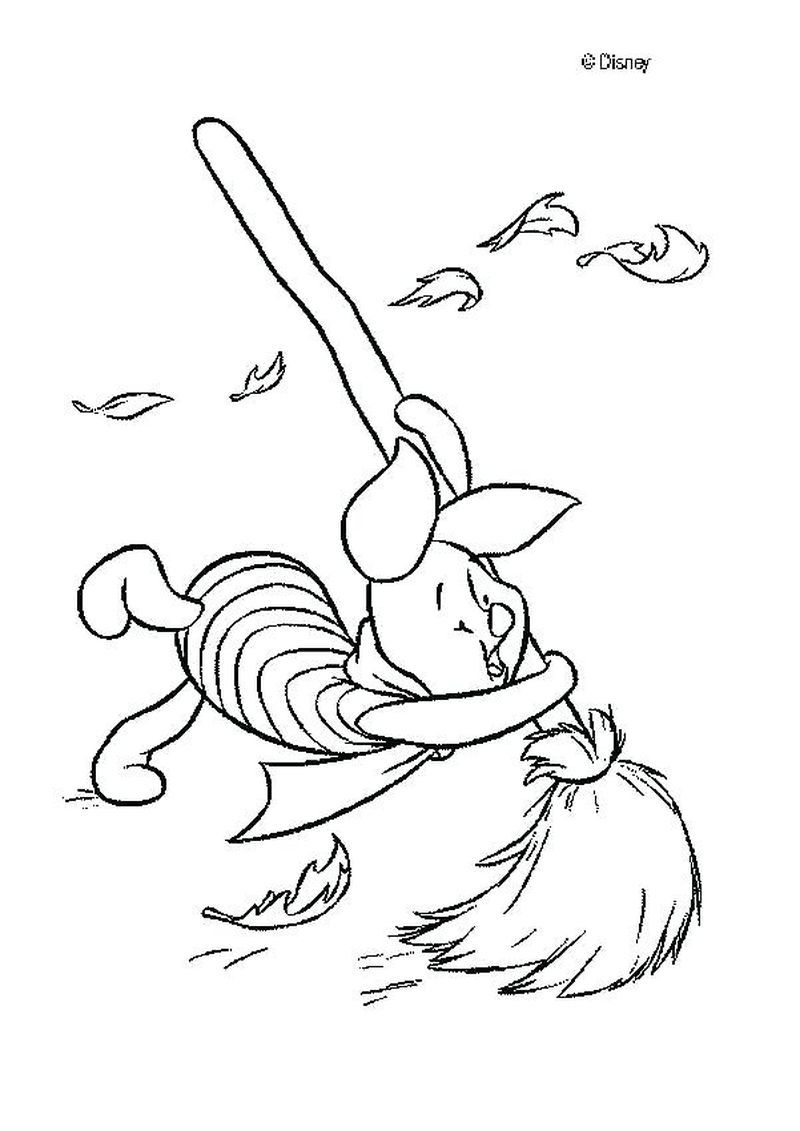 Cartoon winnie the pooh coloring pages cute winnie the pooh coloring pages ideas for children