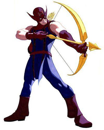 Ojo de halcon | Marvel | Hawkeye, Avengers y Marvel