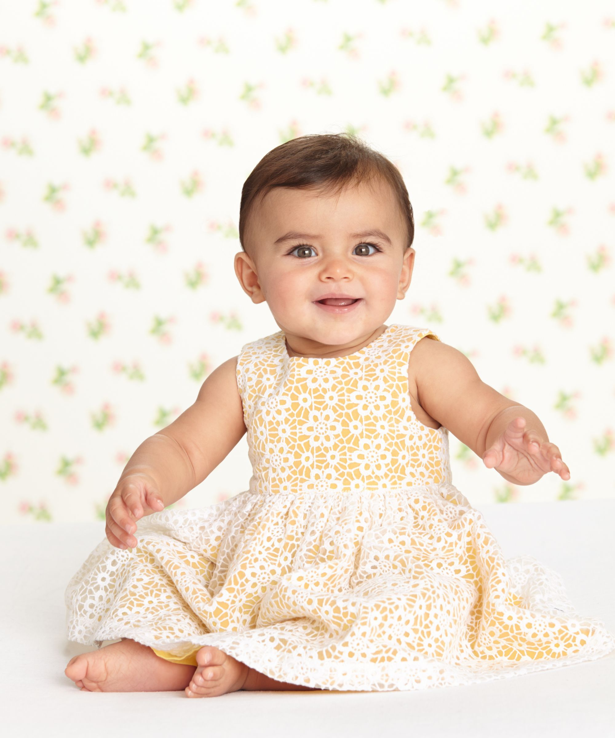 Mothercare Floral Lace Dress Madi Girl Pinterest