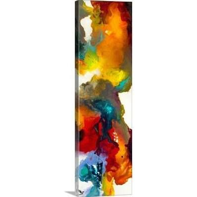 Tall Narrow Canvas Prints Google Search