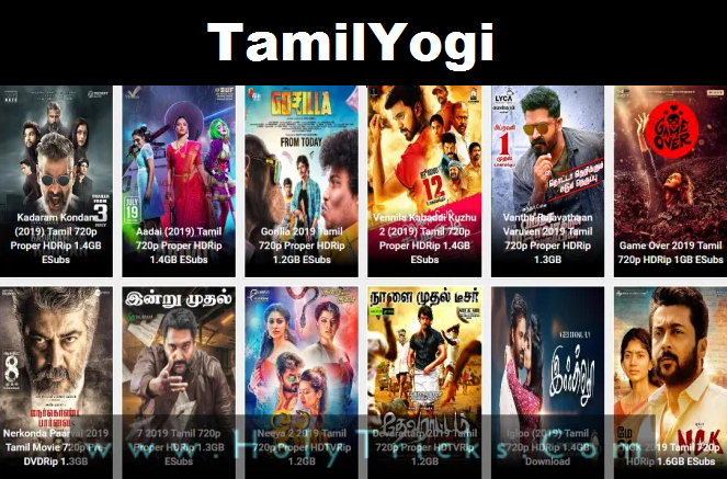 tamilyogi hd movies 2019 free download