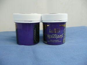 Directions-Hair-Dye-Lilac-Pastel-Purple-Un-opened-New-2-pots