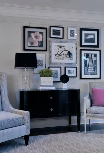 Living Design Ideas Pictures Remodel And Decor Traditional