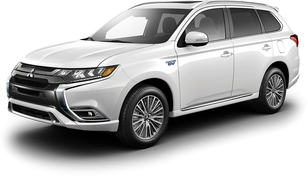 2019_Mitsubishi_Outlander_PHEVGallery1 The Outlander