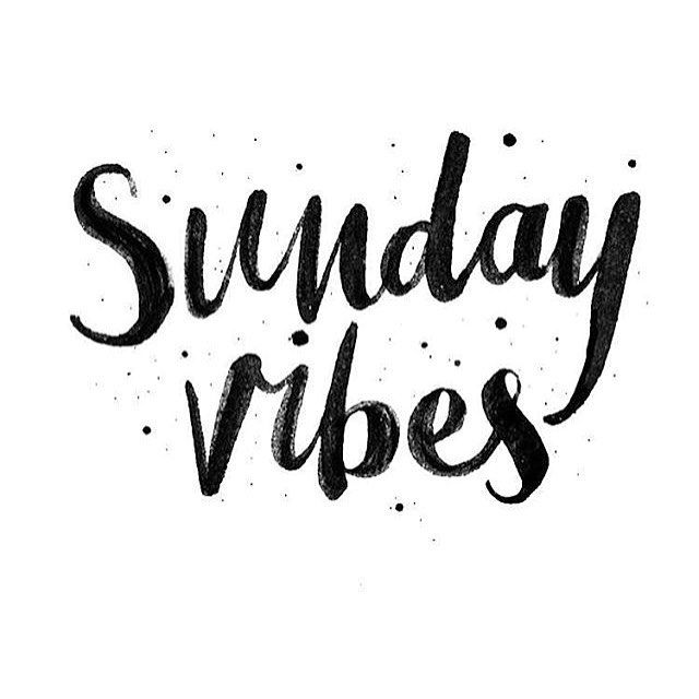 Sunday Vibes journaling relaxing reading Epsom salt bath packing for travel in the AM #sundayfunday
