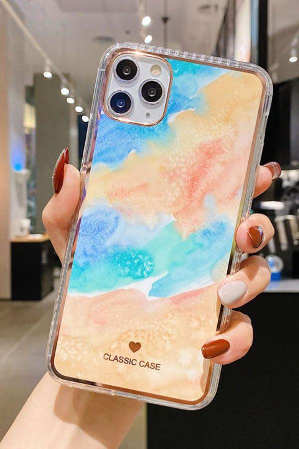 Iphone 12 12 Mini 12 Pro And Iphone 12 Pro Max Silicone Case Diy Iphone Case Iphone Case