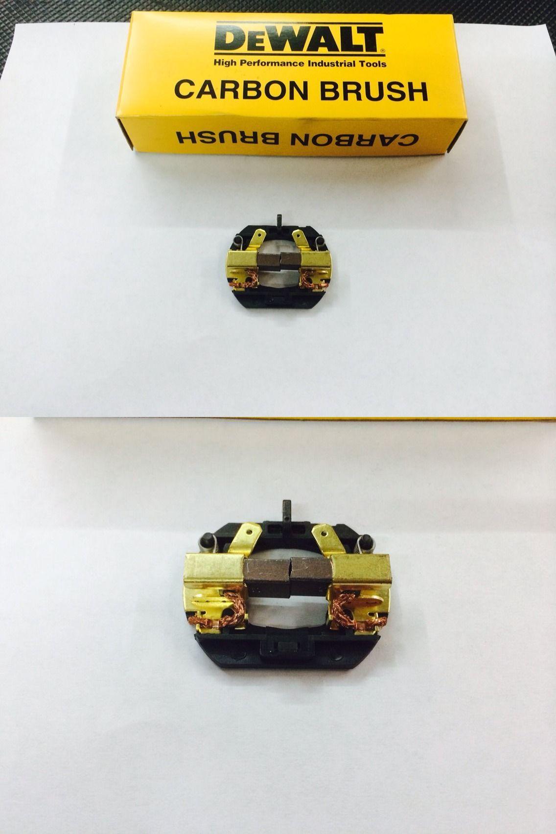 DeWalt Brush Box Set  N109433  DCD780  /& DCD785  Replaces 654258-00