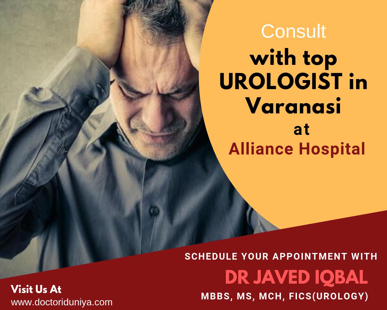 Top Urologist In Varanasi Book Online Appointment Book Online Appointments Urologists Online Consultation