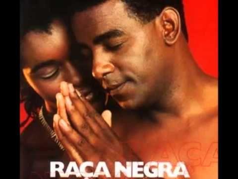 Raça Negra [2000] l Álbum Completo