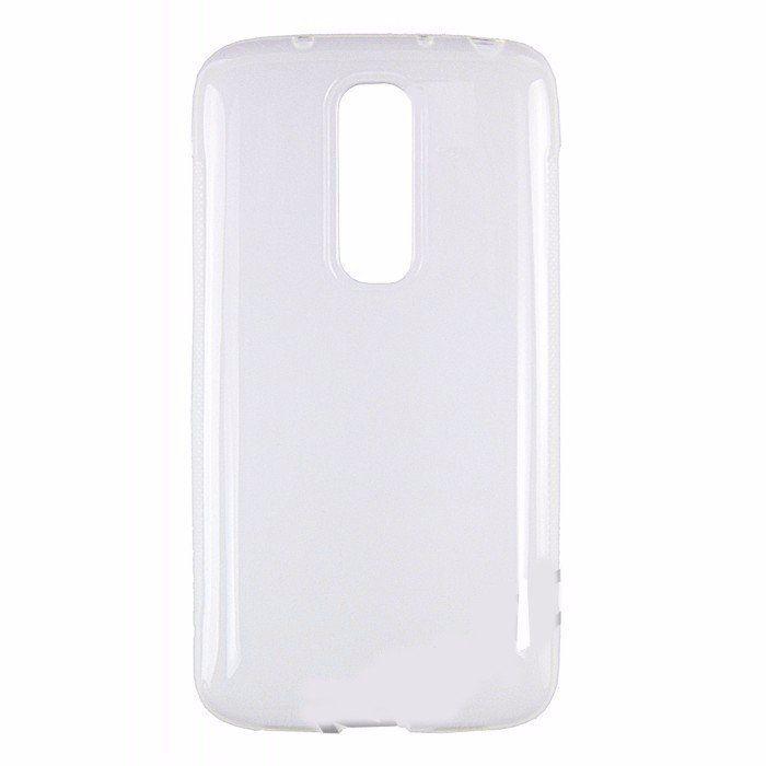 Capa para Celular Moto G3 Gel Top Premium silicone na EagleTechz Acessórios Mobile