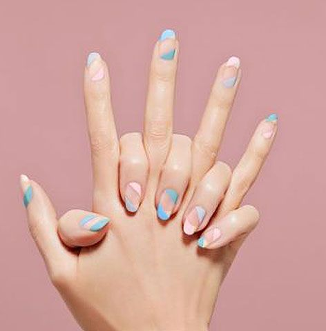 9 Unique and Beautiful Trends in Nail Art for 2017 ...