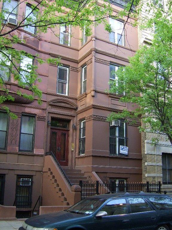 Harlem (Central) Vacation Rental