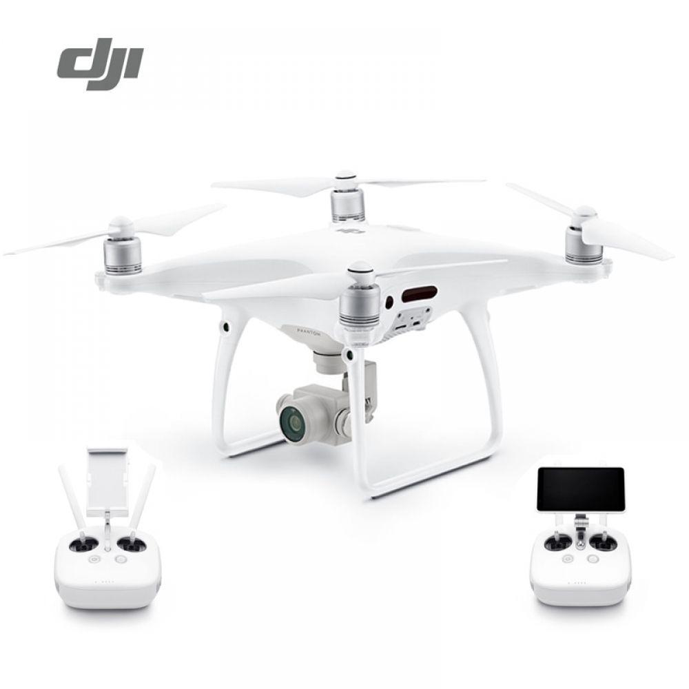Dji Phantom 4 Pro Phantom 4 Pro Plus Drone With 4k Video 1080p Camera Rc Helicopter Brand New Freeshipping