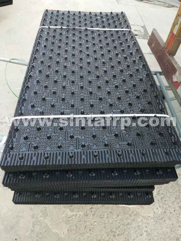 Liangchi Cooling Tower Filler Cooling Tower Tower Global Cooling