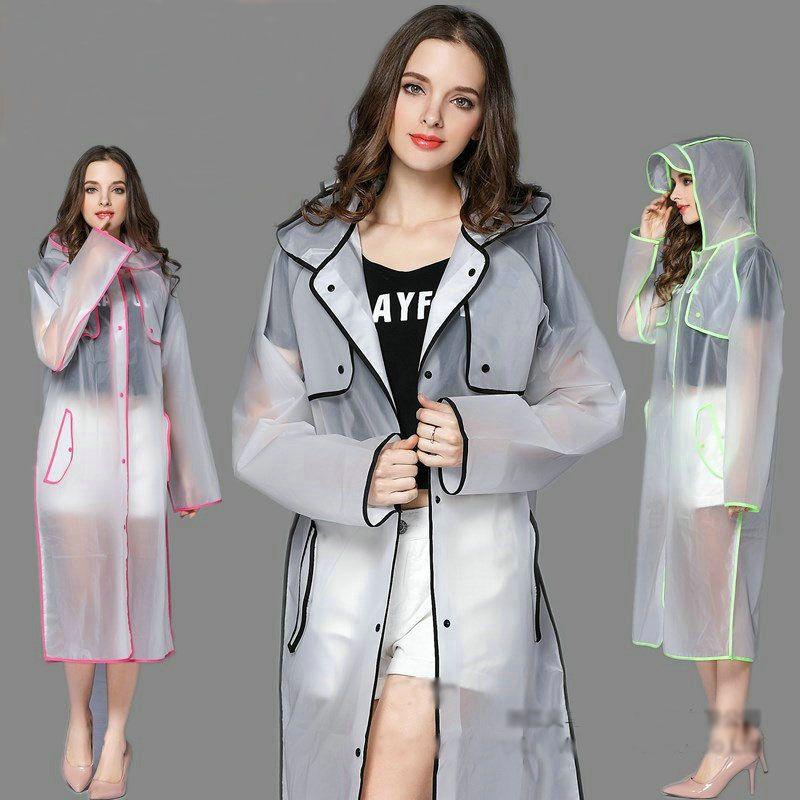 Street One Abrigo para lluvia para Mujer